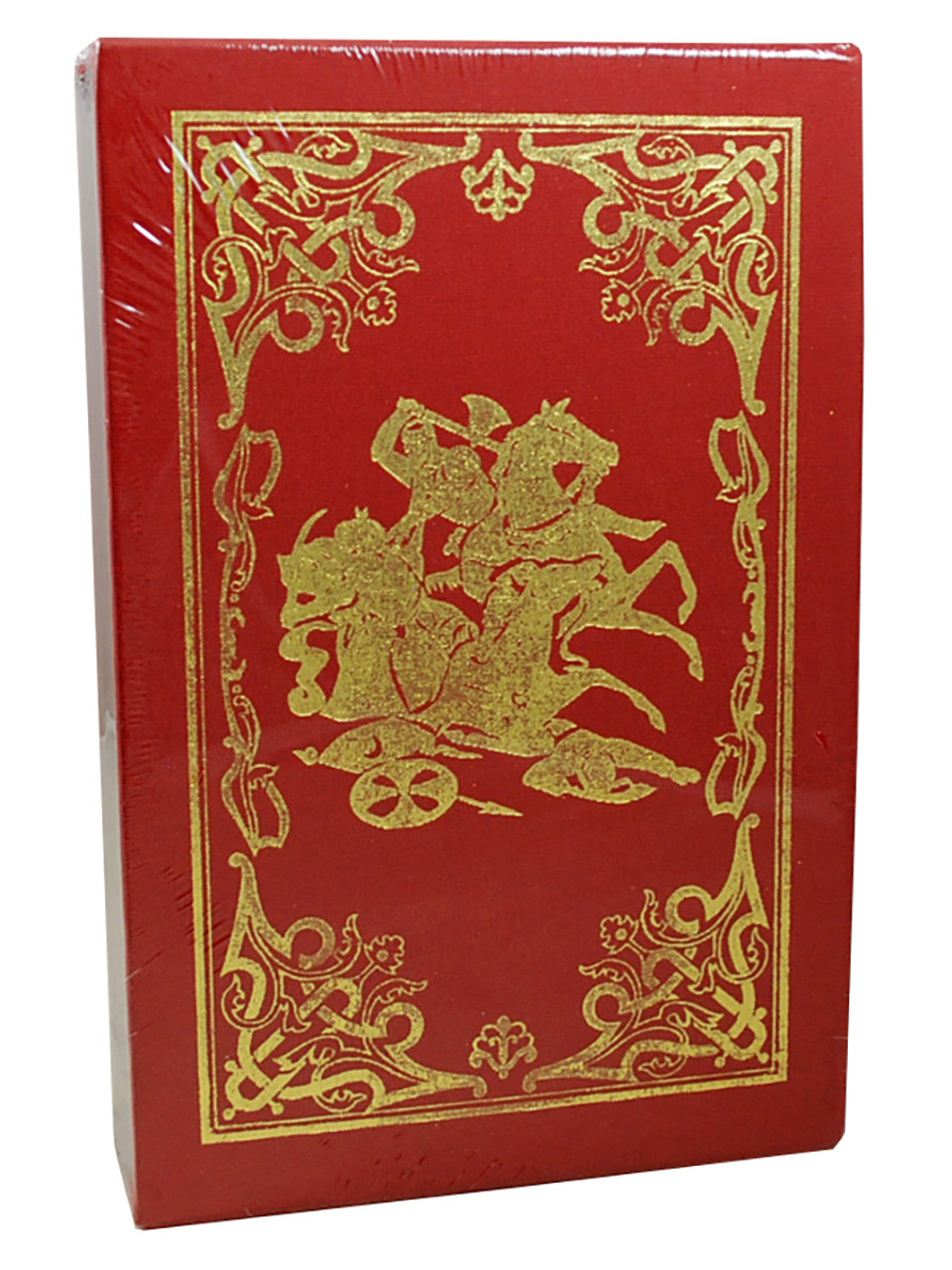 """Major Proctor """"History Of The Crusades"""" Limited Edition, Leather Bound Collector's Edition of only 600, Slipcased [Sealed]"""