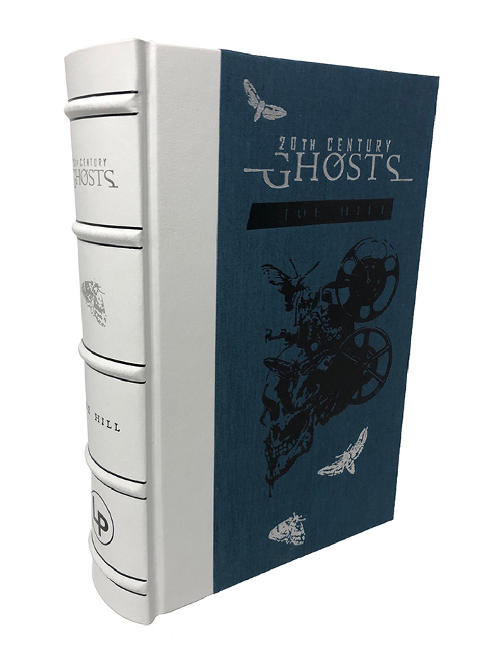 """Joe Hill """"20th Century Ghosts"""" Signed Lettered Edition """"UU"""" of only 52, Slipcased [Very Fine]"""