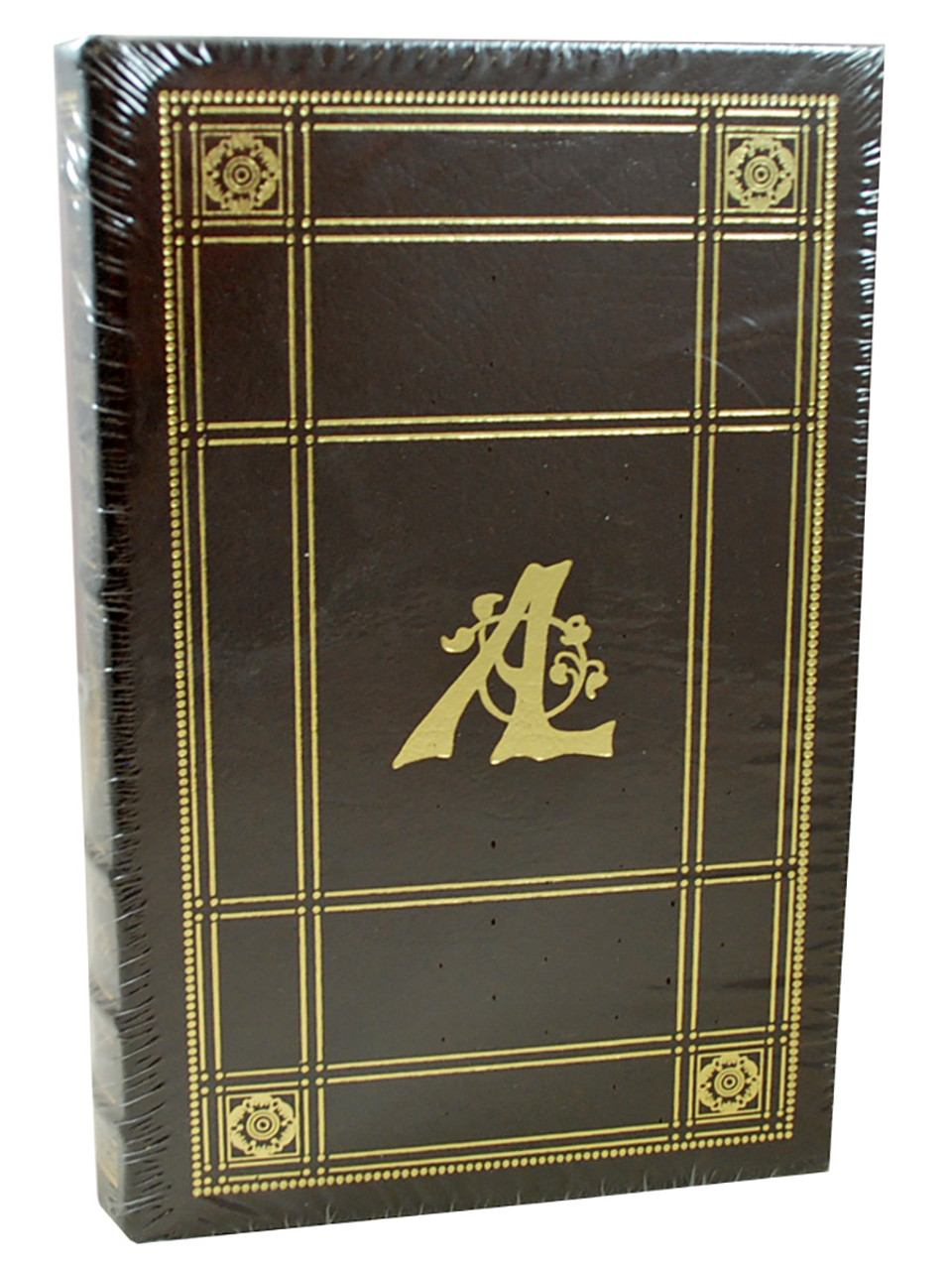 """Henry Jarvis Raymond """"The Life, Public Services. State Papers of Abraham Lincoln"""" Leather Bound Collector's Edition, Limited Edition [Sealed]"""