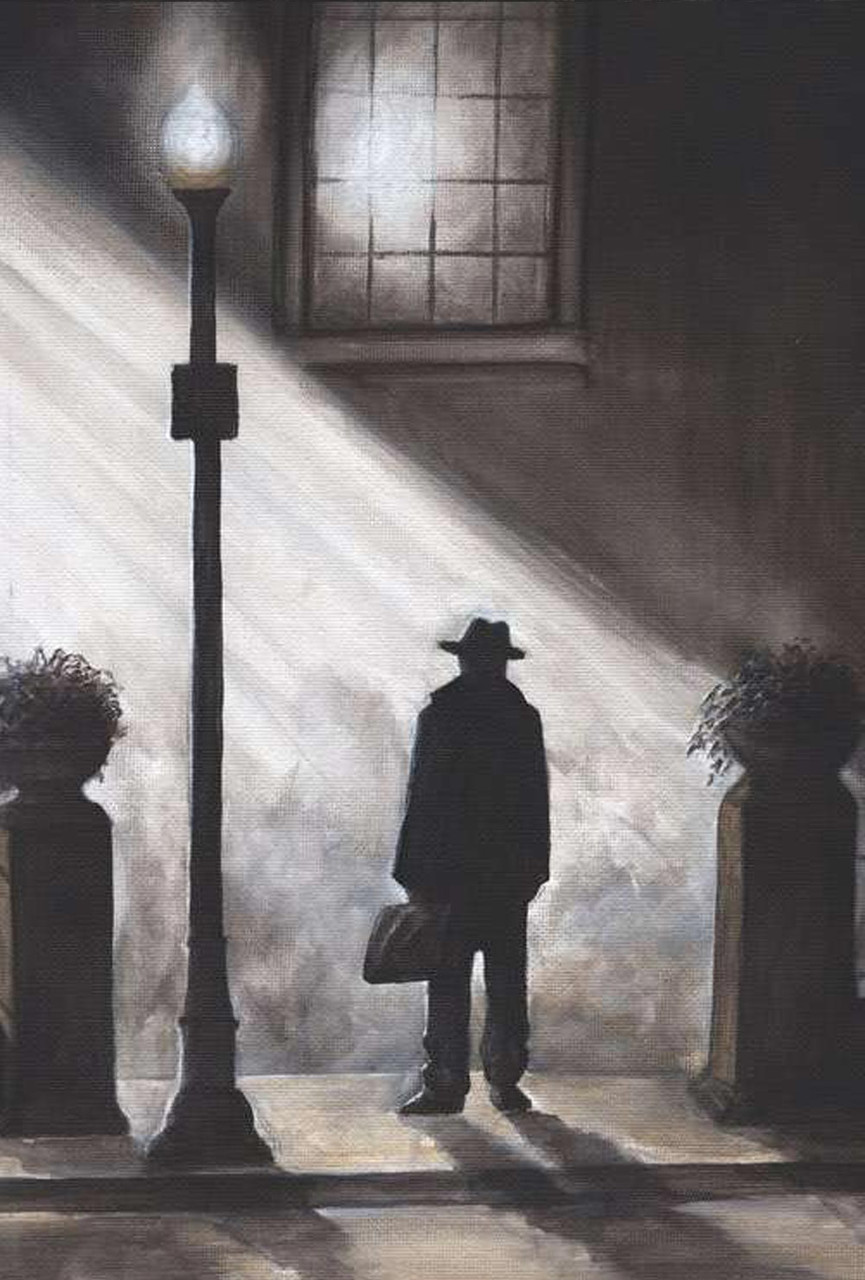 """William Peter Blatty """"The Exorcist"""" Signed Artist Gift Edition, Slipcased Limited Edition of 1,000 [Sealed]"""