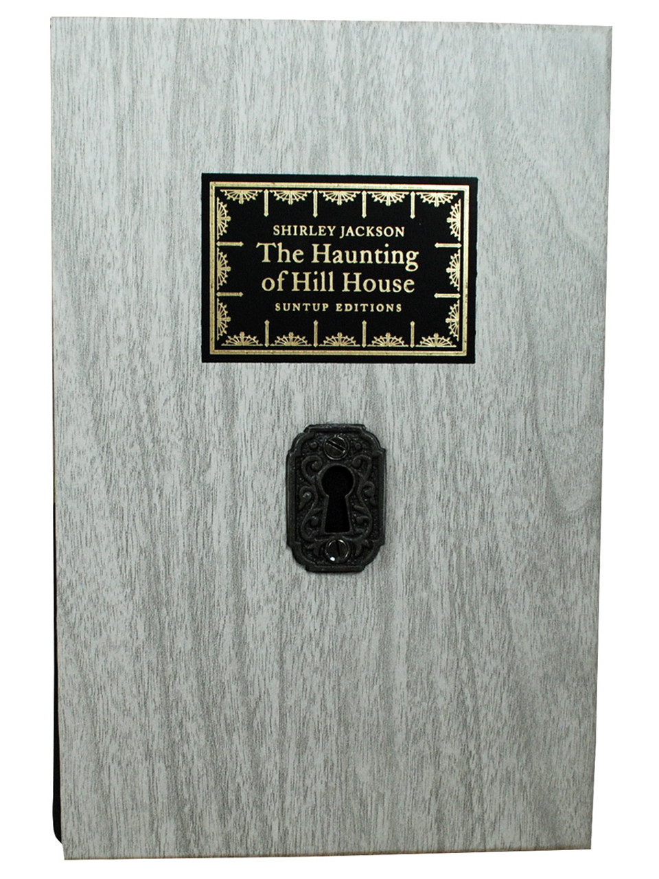 """Shirley Jackson """"The Haunting of Hill House"""" Signed Limited Edition No. 90 of 185 [Very Fine]"""
