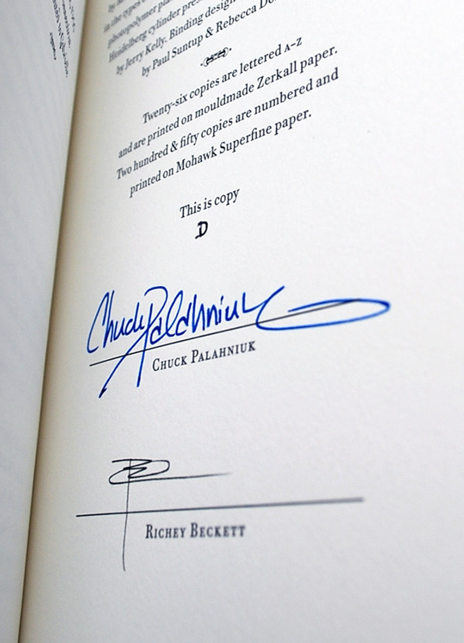 """Ira Levin """"Rosemary's Baby"""" Signed Lettered Edition of only 26, Leather Bound Collector's Edition [Very Fine]"""