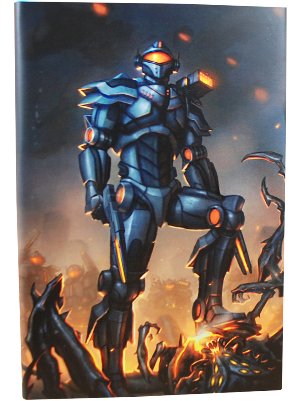 """Robert A. Heinlein """"Starship Troopers"""" Signed Limited Artist Edition of 750, Slipcased [Sealed]"""