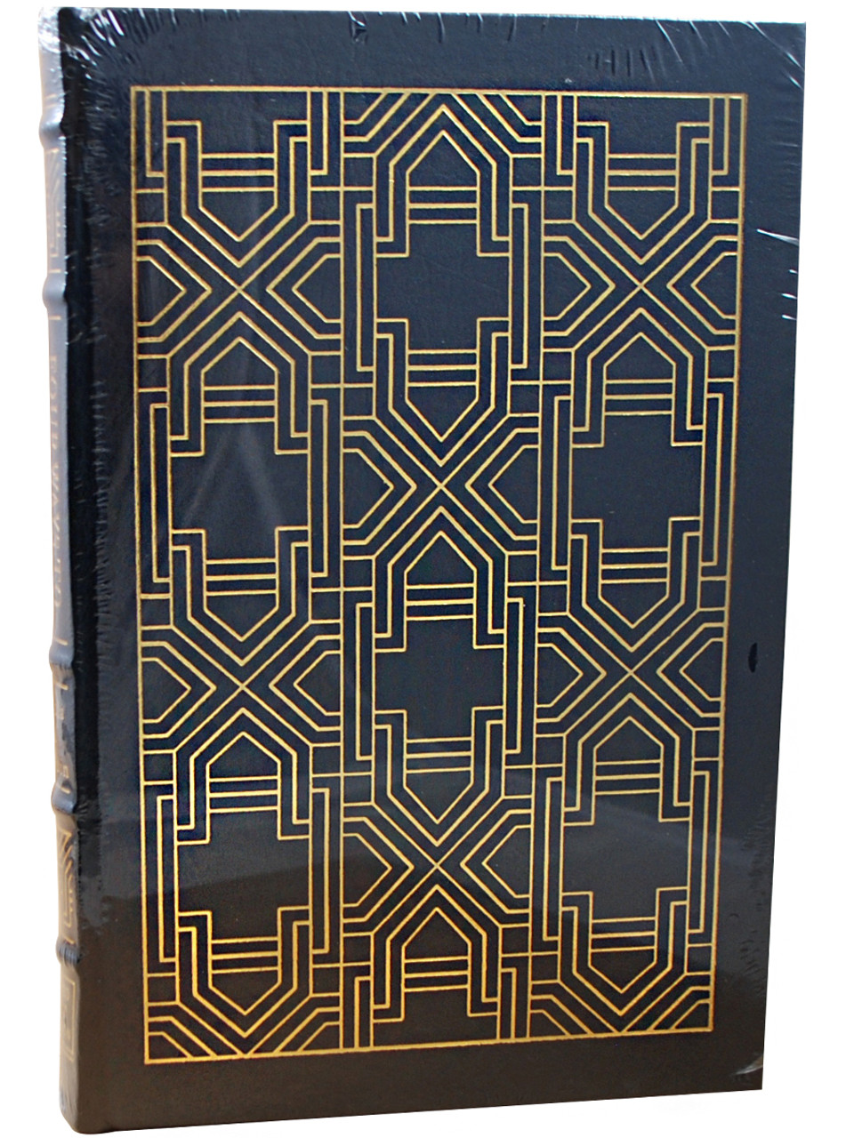 """Ursula K. Le Guin """"Four Ways To Forgiveness"""" Signed First Edition, Leather Bound Collector's Edition [Sealed]"""