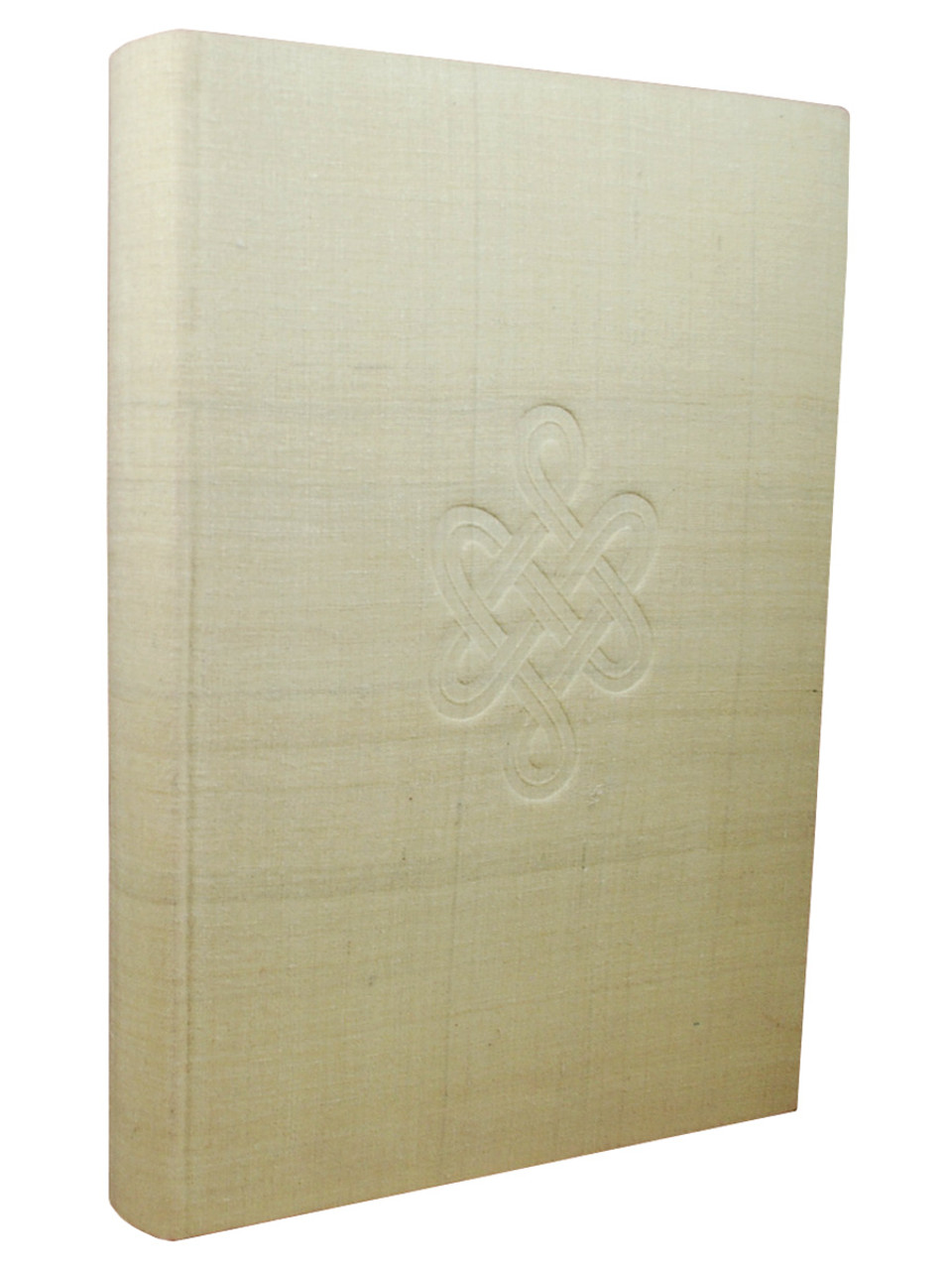 "Heinrich Harrer ""Seven Years In Tibet"" Signed Limited Deluxe Edition No. 21 of 300, Silk Binding,  Wooden Boards [Very Fine]"