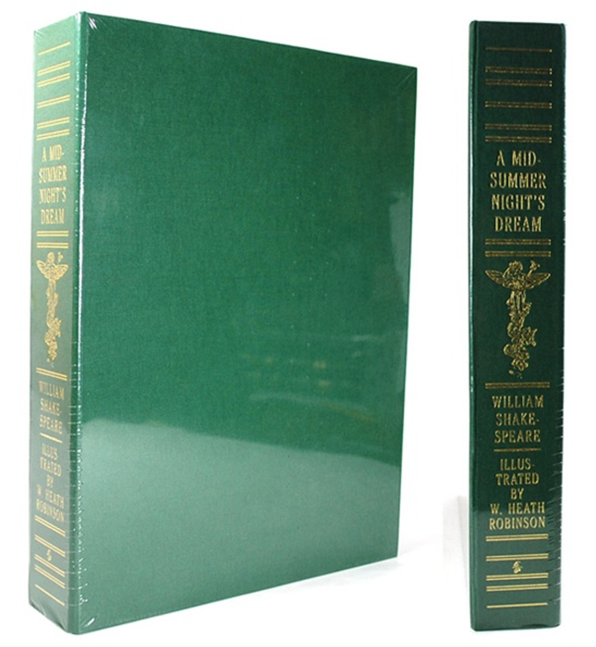 """Easton Press """"A Midsummer Night's Dream"""" William Shakespeare, Limited Edition of 250"""