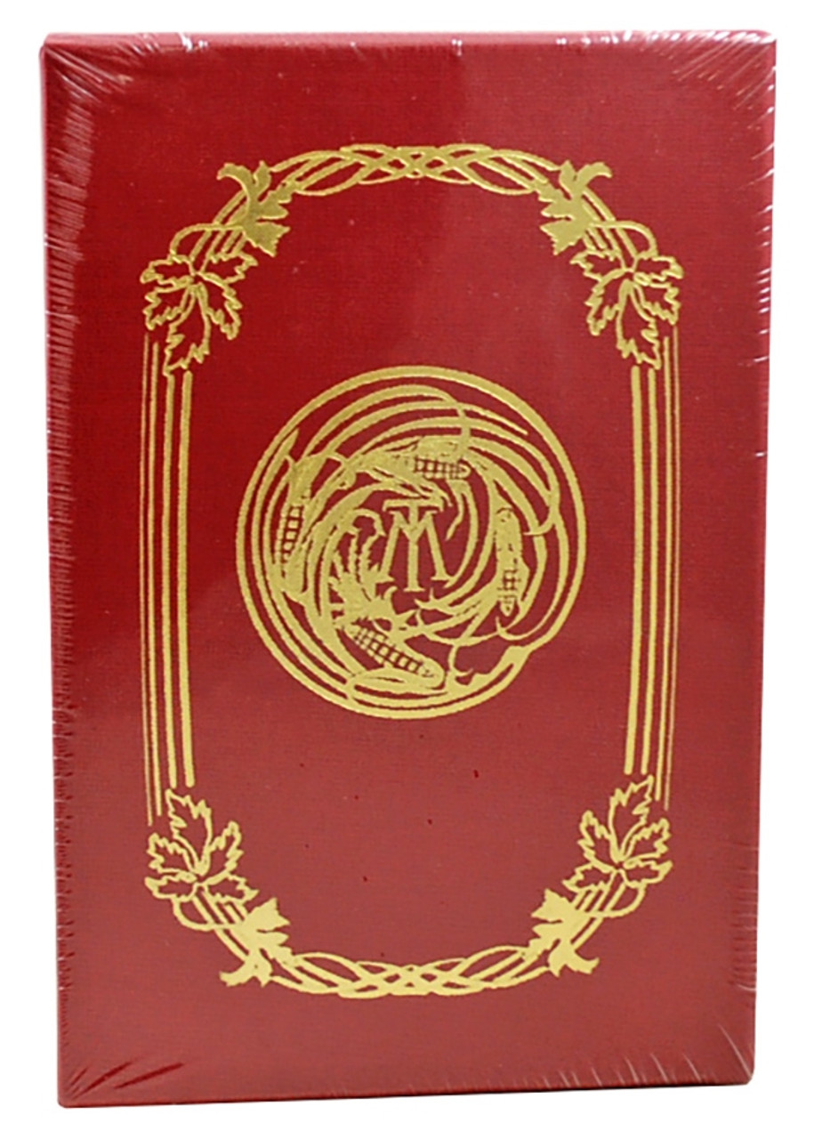 """Easton Press """"Mark Twain's Speeches"""" Deluxe Limited Edition Slipcased [Sealed]"""