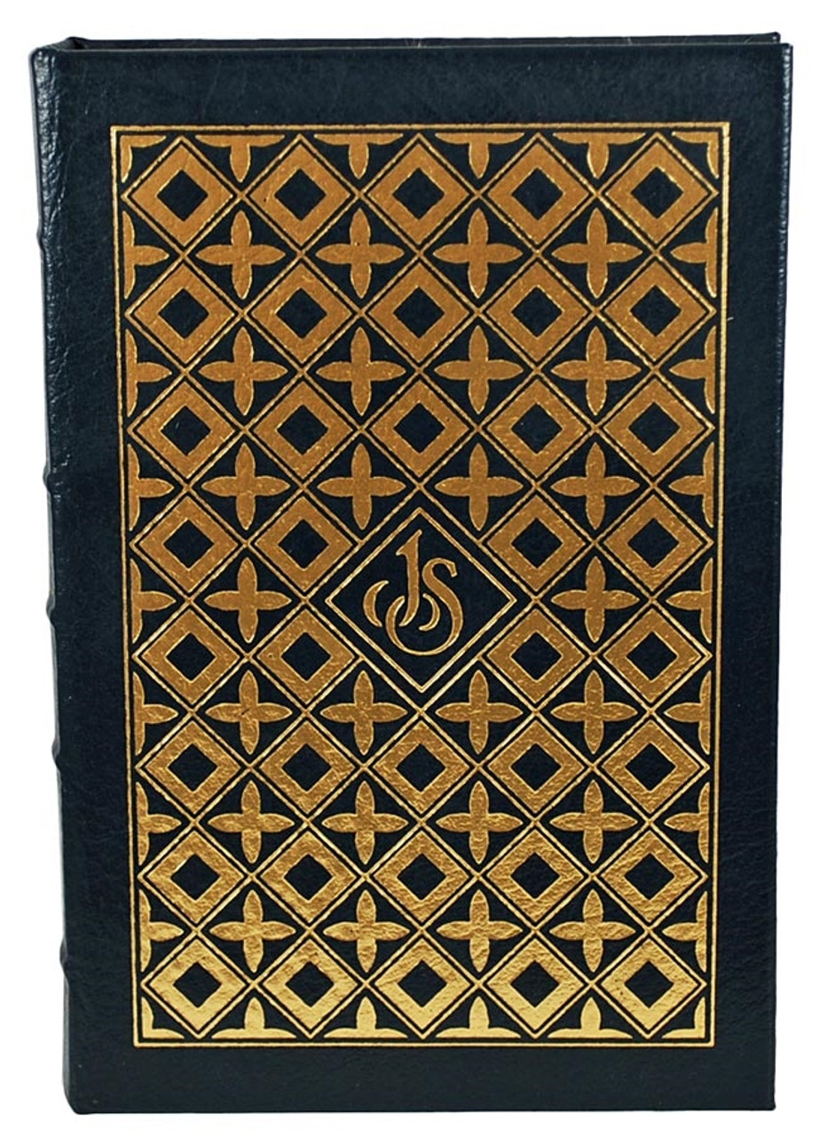 """Easton Press, John Steinbeck """"The Grapes of Wrath"""" Leather Bound Collector's Edition"""