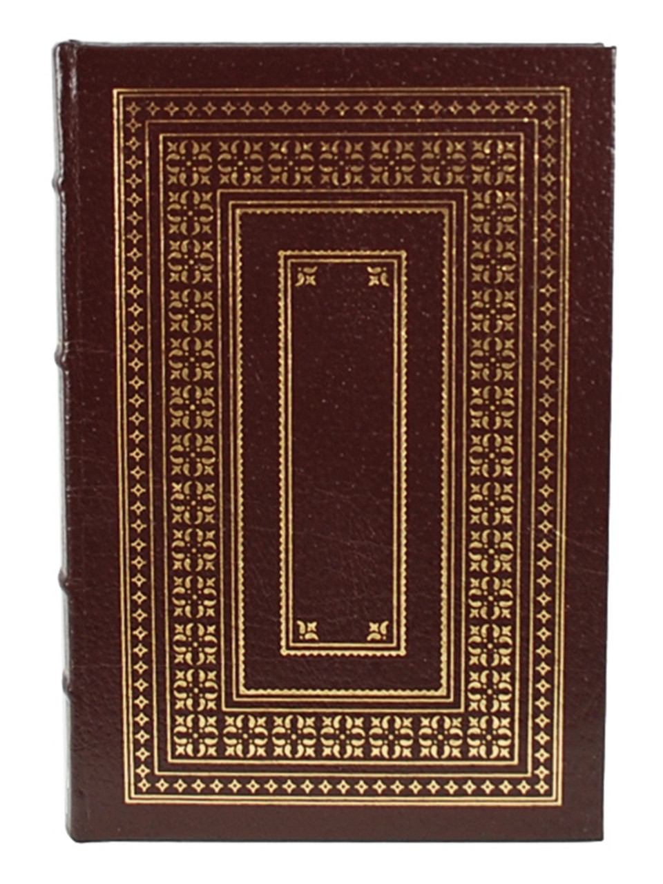 """Easton Press, Stephen Hawking """"A Brief History of Time"""" Leather Bound Collector's Edition"""