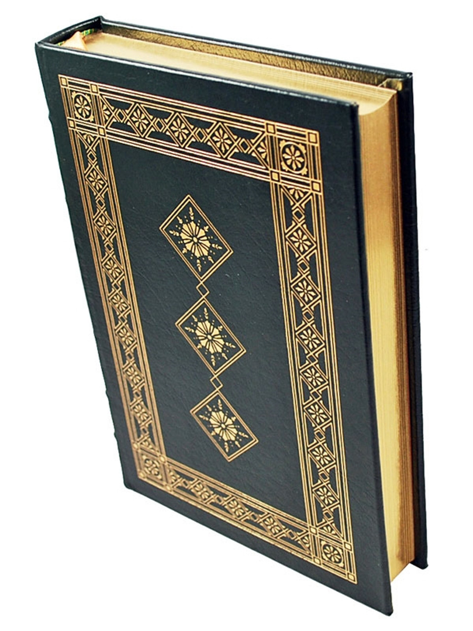 """Easton Press, Jonathan Weiner """"The Beak of the Finch: A Story of Evolution in Our Time"""" Leather Bound Collector's Edition"""