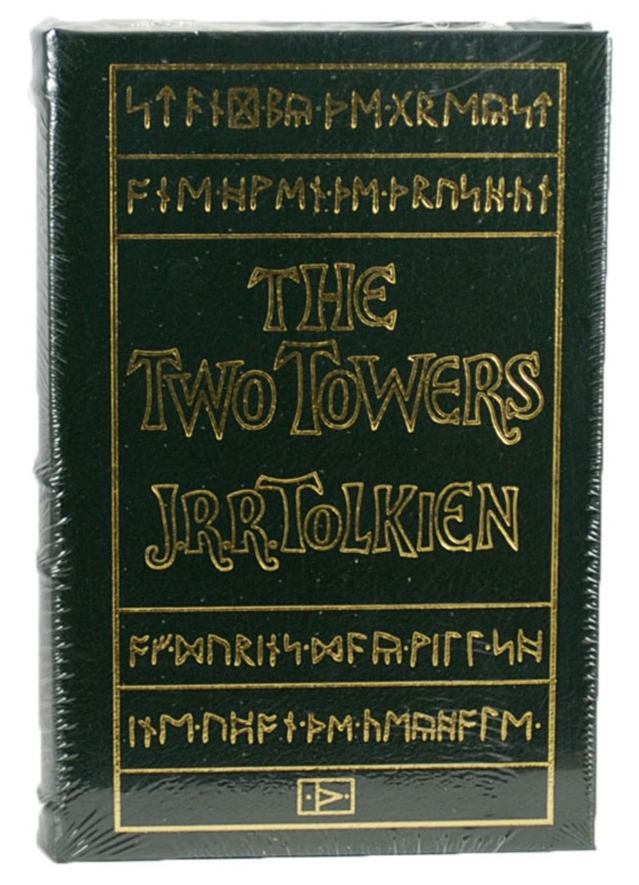 Easton Press Lord of the Rings JRR Tolkien Collection