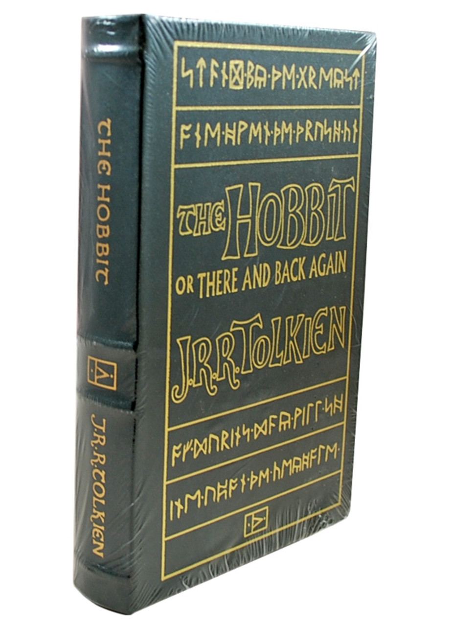 "Easton Press, J.R.R. Tolkien ""The Hobbit"" Leather Bound Collector's Edition [Sealed]"