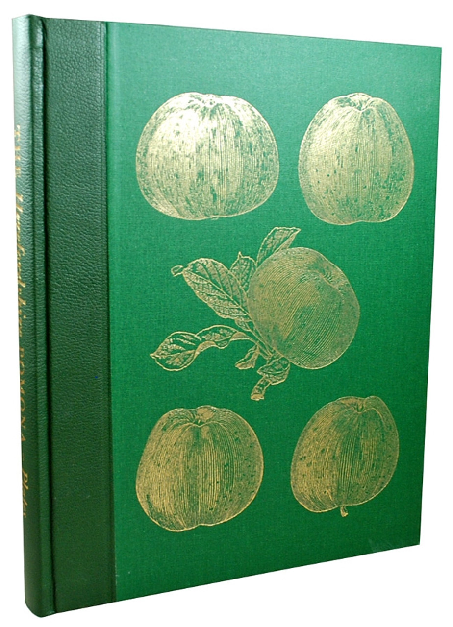 "Folio Society  ""The Herefordshire Pomona"" Limited Edition No. 306 of 980, Tray-cased w/Prints [Very Fine]"