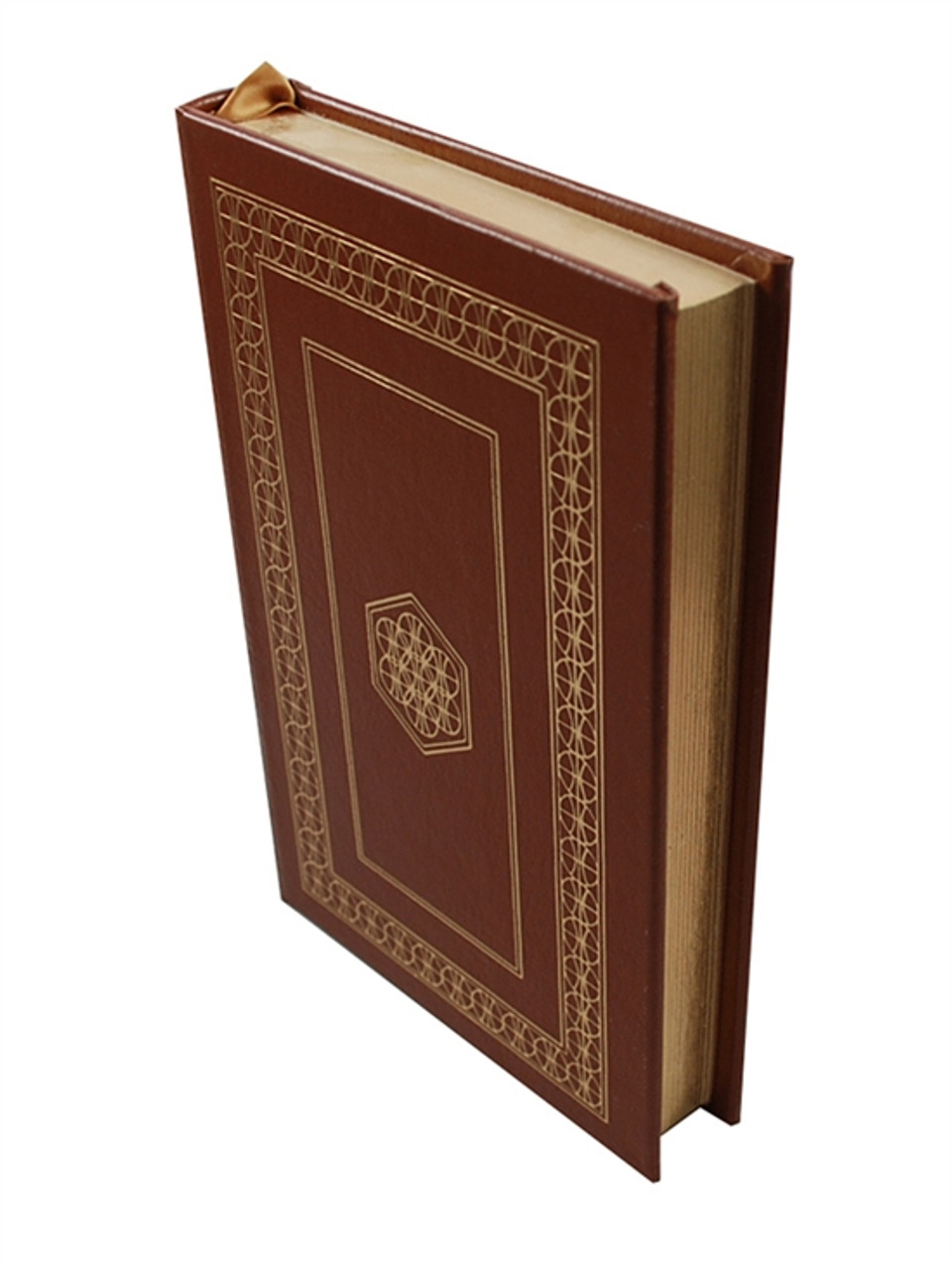 """Easton Press """"Life On The Run"""" Bill Bradley, Signed Limited Edition [Very Fine]"""