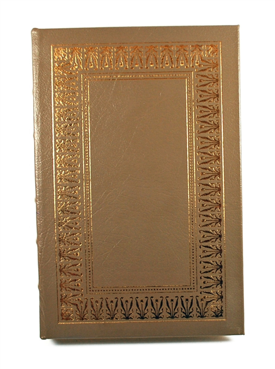 """Easton Press, William Kennedy """"Ironweed"""" Signed Limited Edition, Leather Bound Collector's Edition w/COA [Very Fine]"""