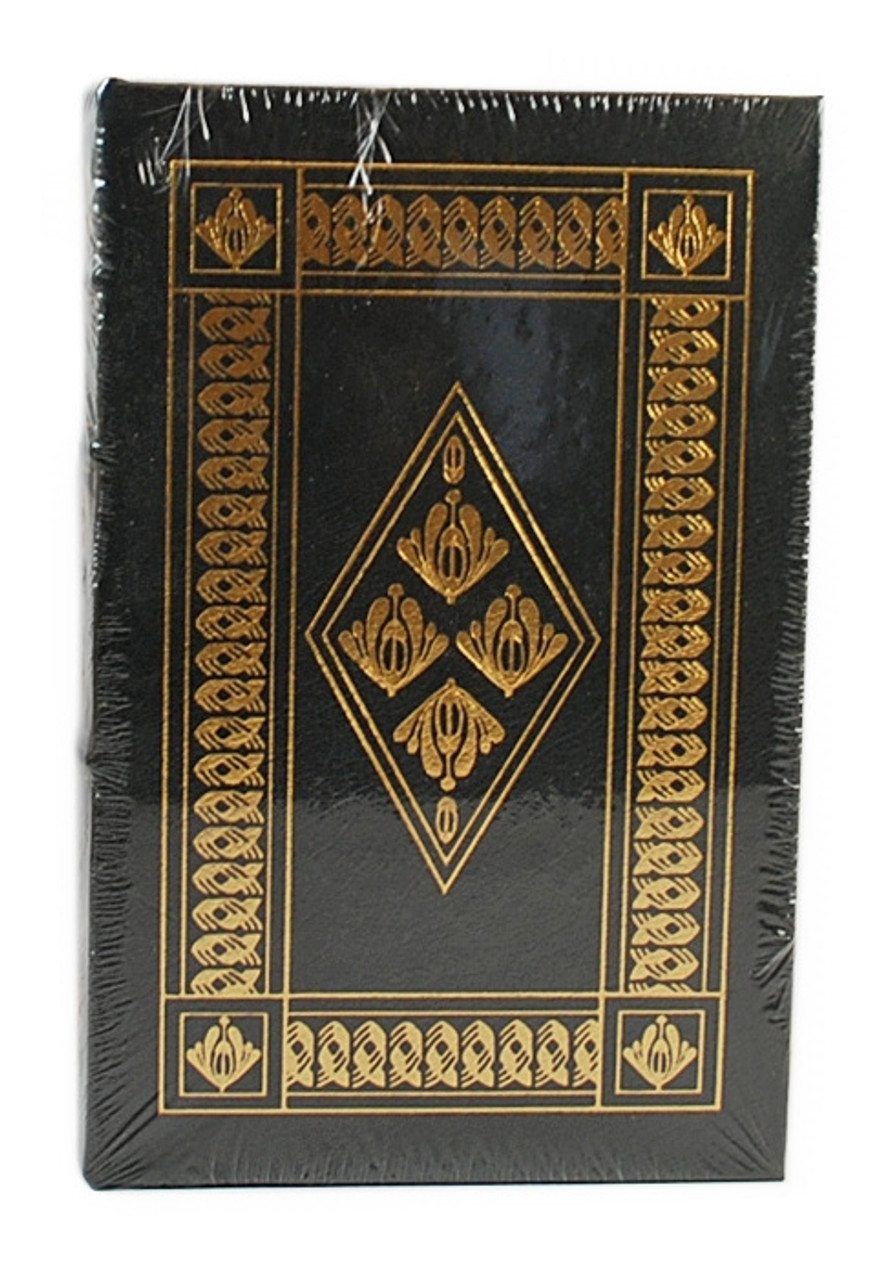 """Easton Press """"Cover Her Face""""  P. D. James , Signed Limited Edition  w/COA (Sealed)"""