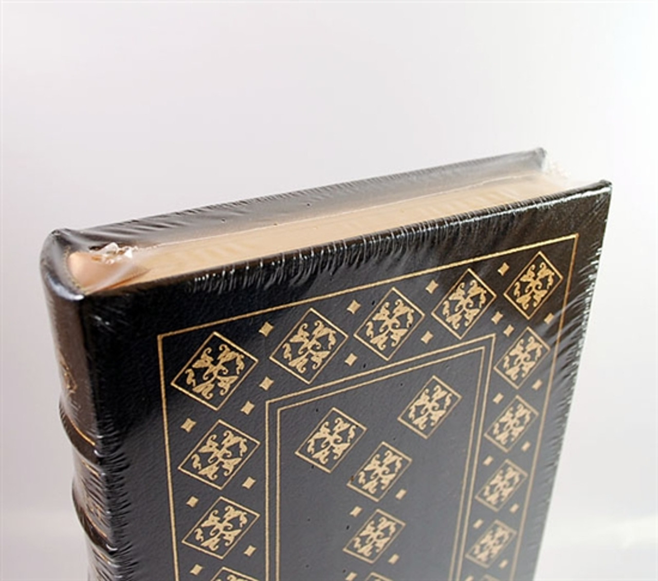 "Easton Press, William Peter Blatty ""The Exorcist"" Signed Limited Edition (COA and Collector's Notes) Very Fine"