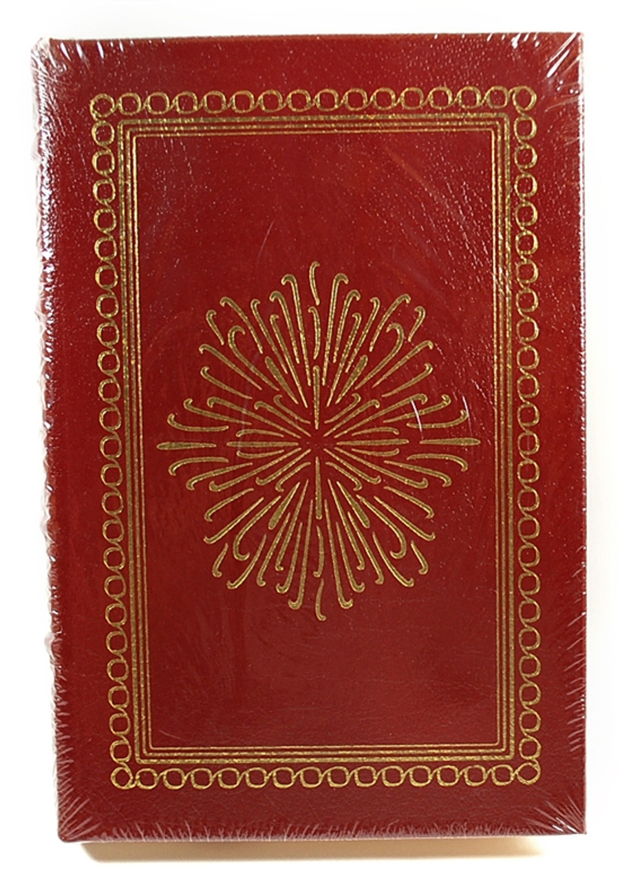 Easton Press Jack McDevitt Odyssey Signed Limited Edition Leather Bound Book