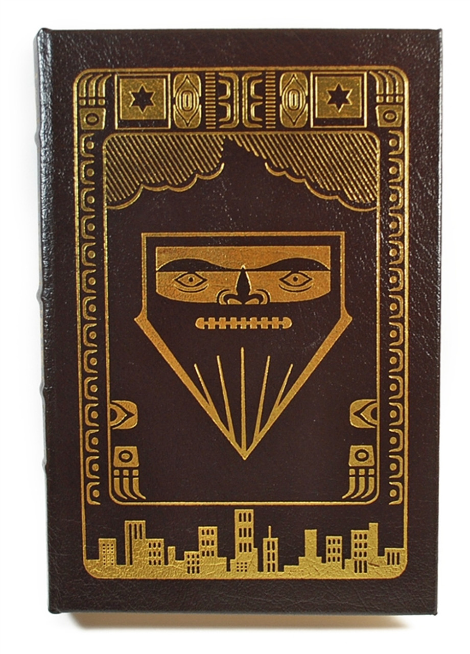 "Easton Press, Michael Chabon ""The Yiddish Policemen's Union "" Signed First Edition w/COA (Very Fine)"