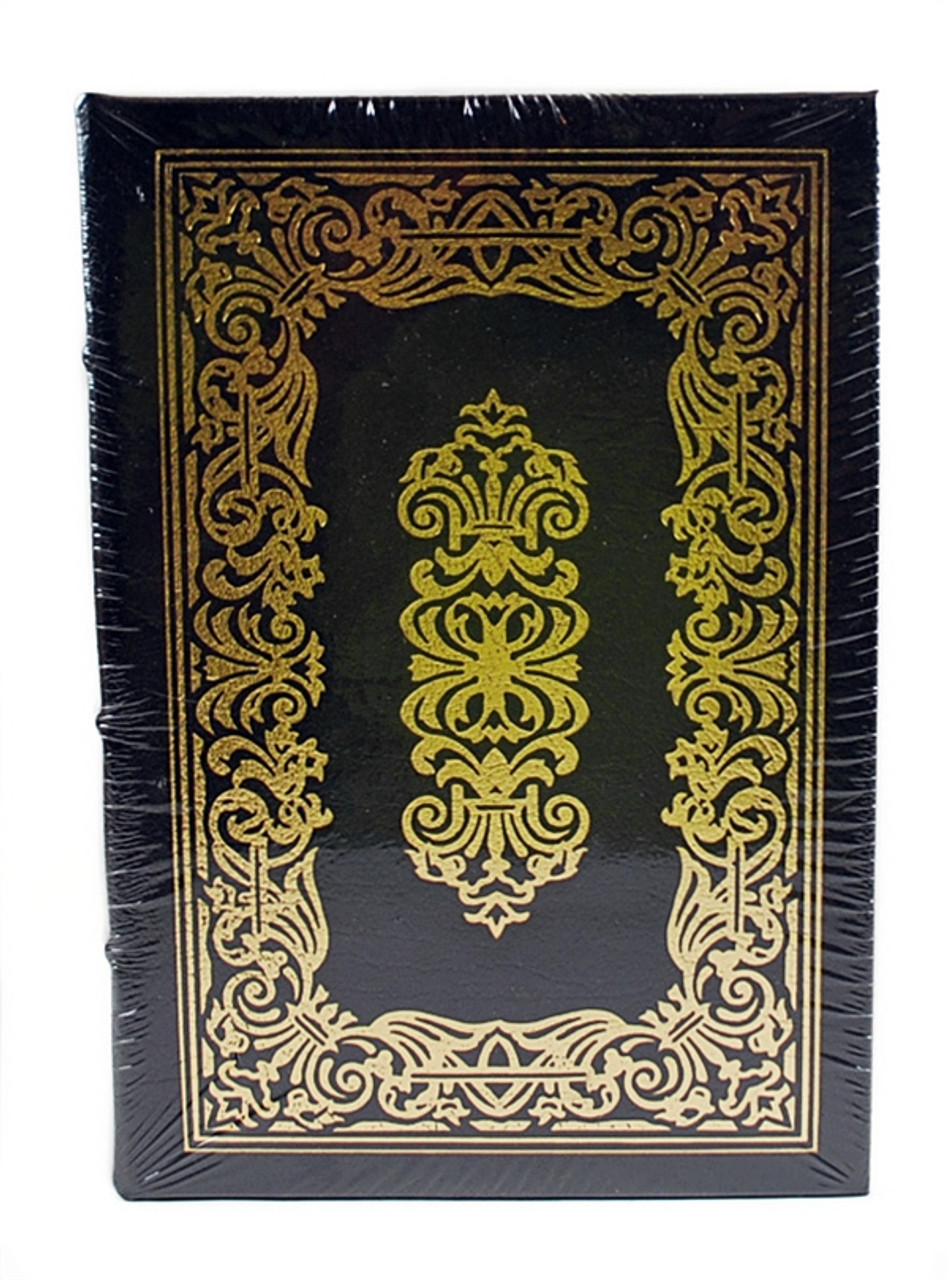 "Sir Arthur Conan Doyle ""THE ADVENTURES OF SHERLOCK HOLMES"" Leather Bound Collector's Edition"