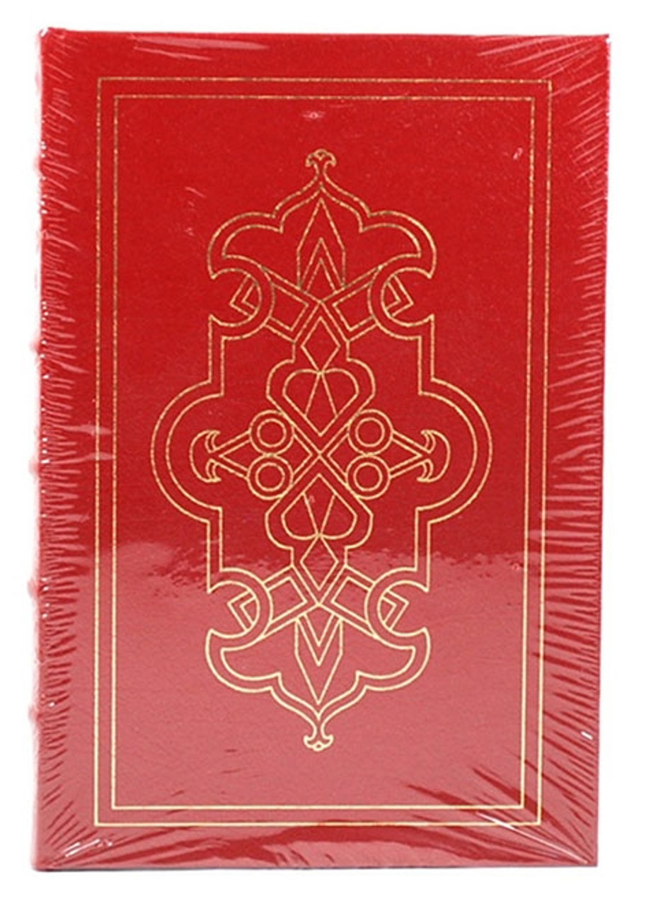 "Easton Press ""Magna Carta""  Anne Pallister - Sealed"