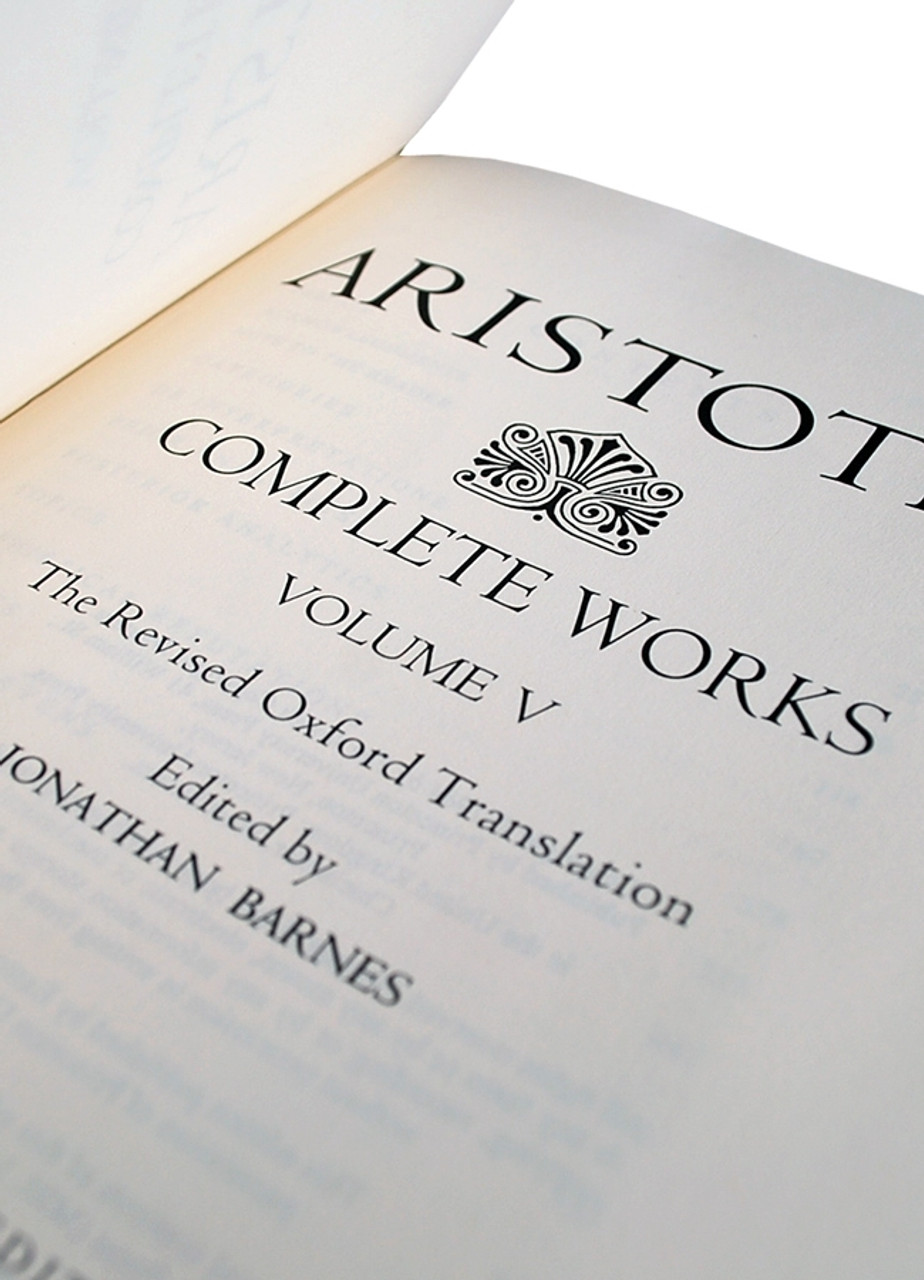 """Easton Press, Greek Classics """"The Complete Works of Aristotle and Plato"""" 9 Volume Matching Set"""