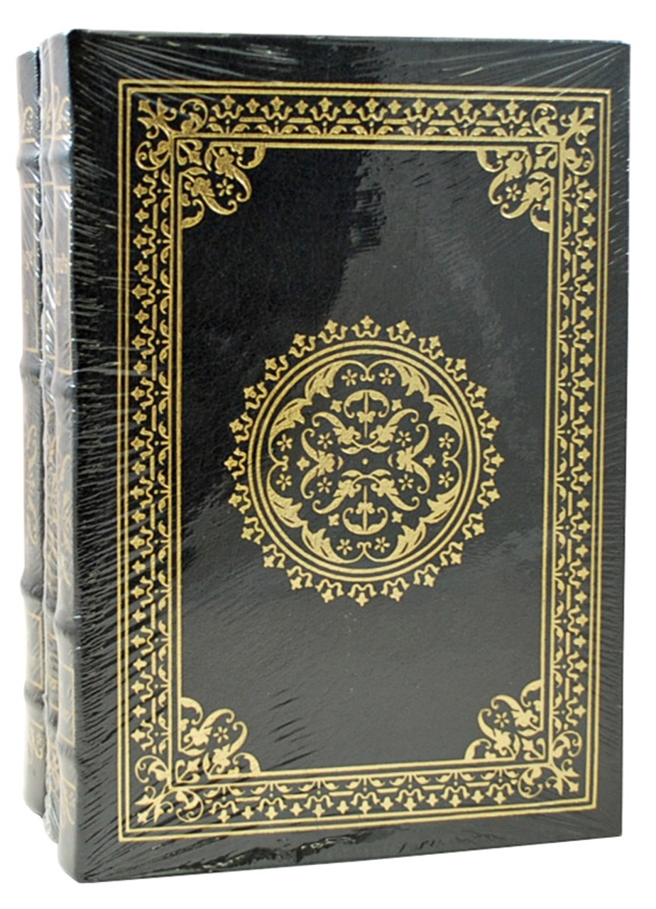 "Easton Press ""E.M. Forster Classics"" Leather Bound Collector's Edition,  3-Vol. Matched Set [Sealed]"