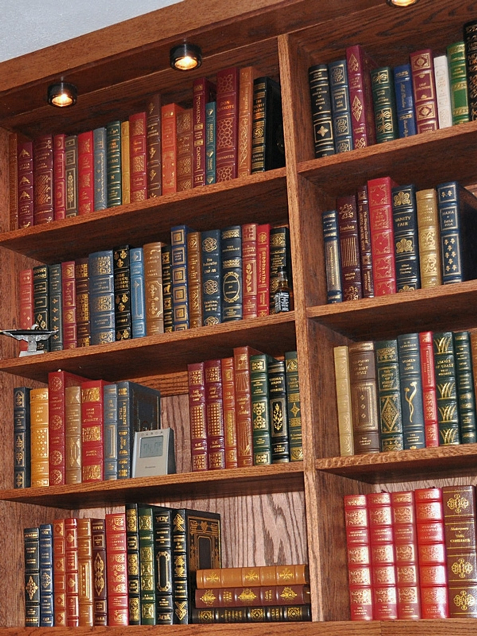 Easton Press, 100 Greatest Books Ever Written, Complete 100 Volumes [Very Fine]
