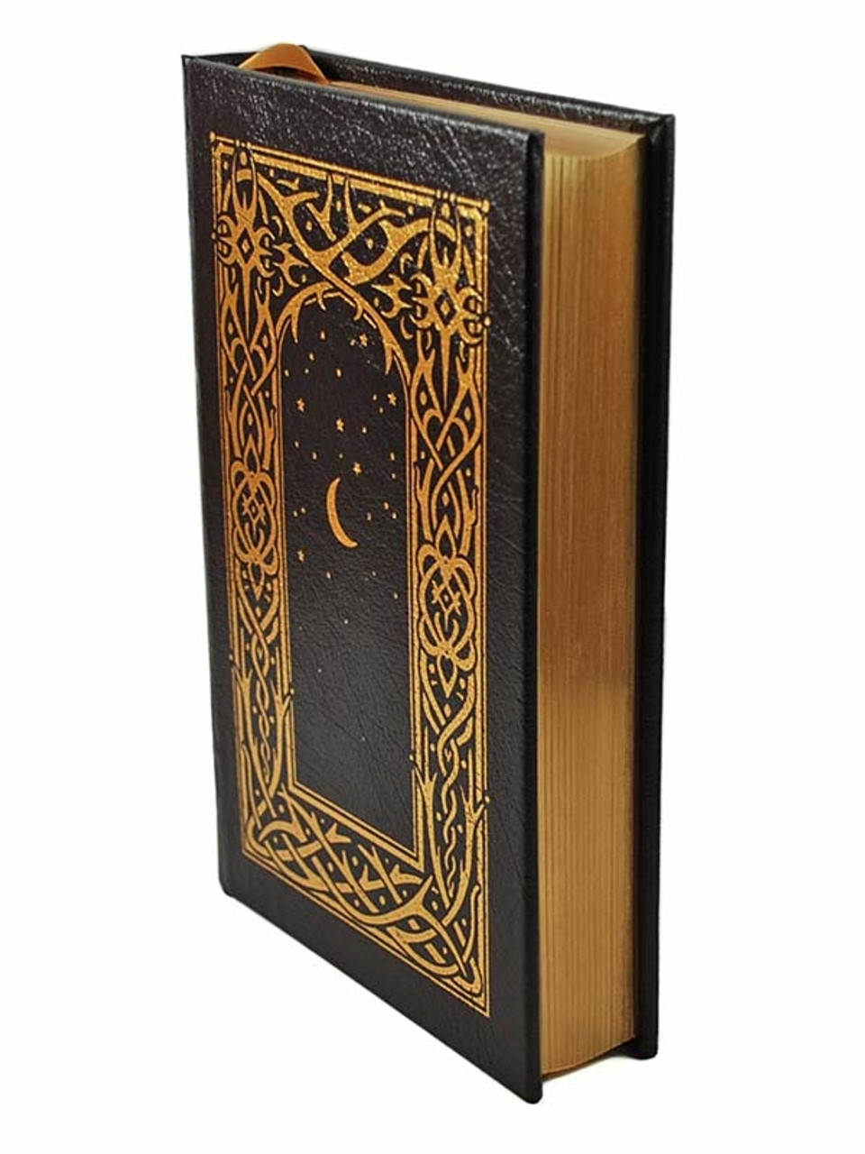"""Sheridan Le Fanu """"In A Glass Darkly"""" Leather Bound Collector's Edition"""