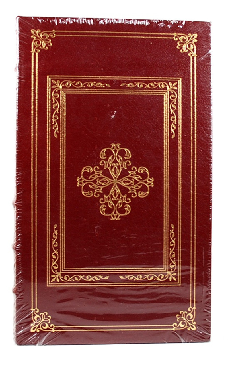 Easton Press 'The Poems of William Blake' Leather Bound Collector's Edition.