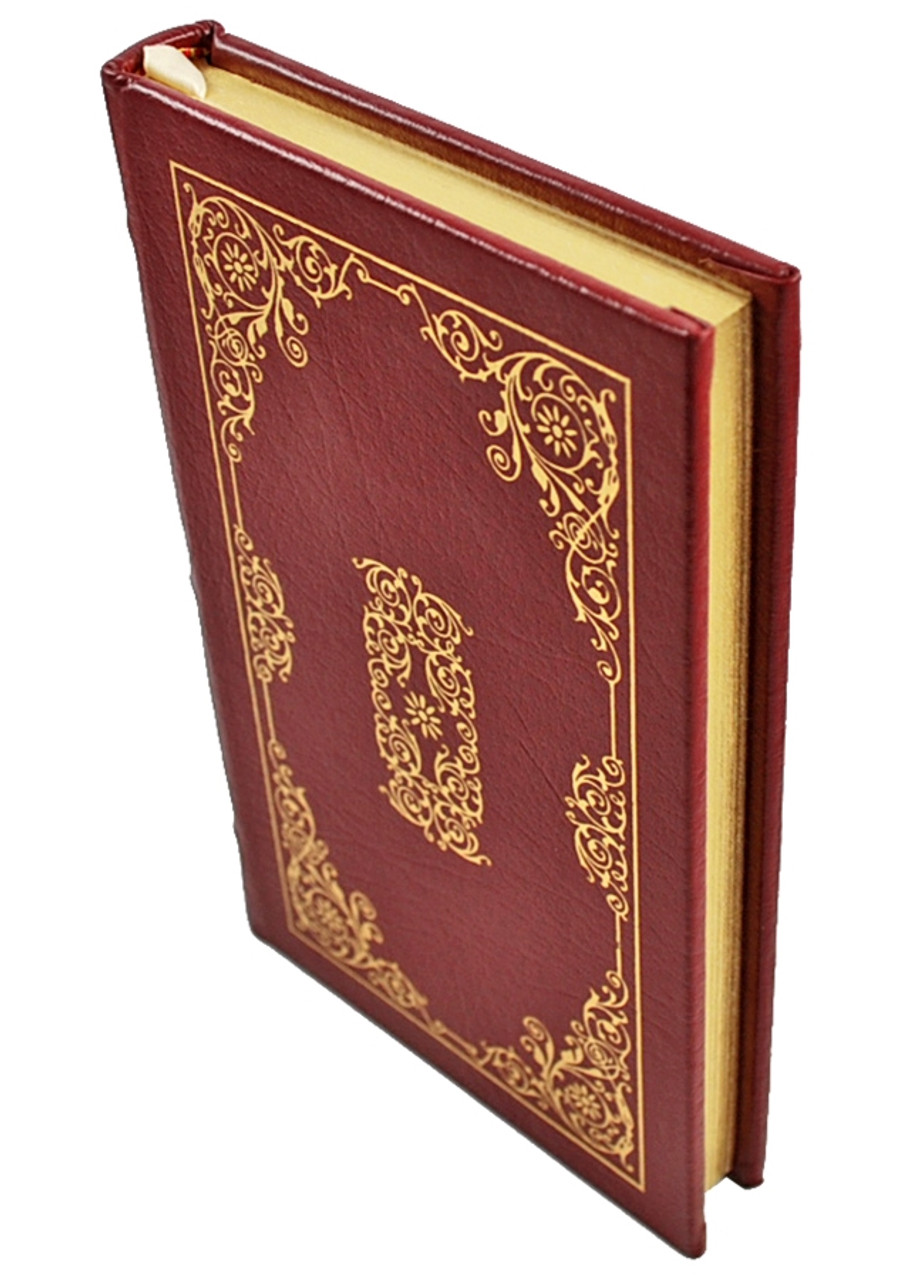 """Easton Press, Henry James """"Daisy Miller"""" Leather Bound Collector's Edition"""