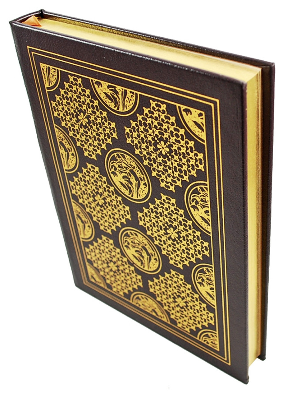 """Easton Press, William Shakespeare """"The Tempest"""" Leather Bound Collector's Edition [Sealed]"""
