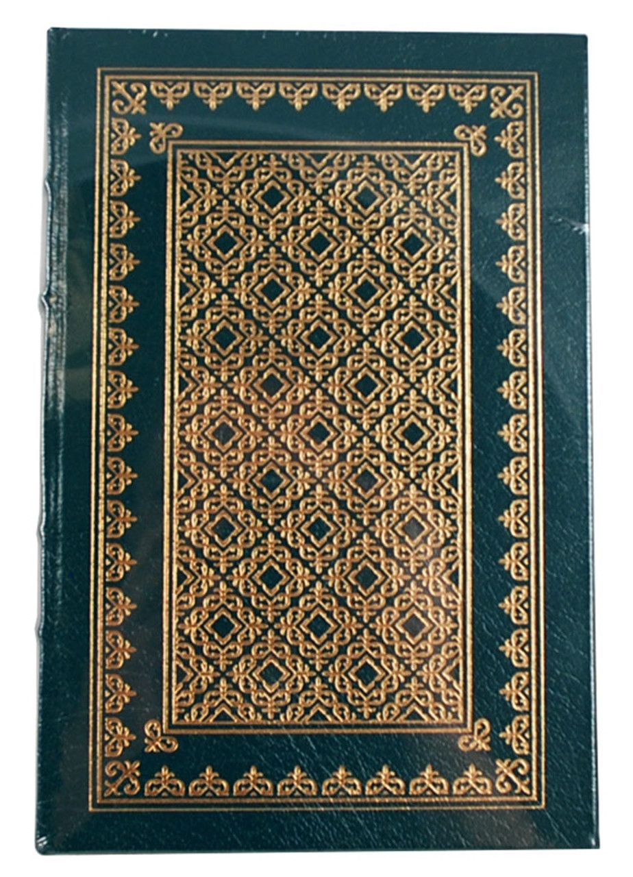 """Easton Press, Kurt Vonnegut """"Bagombo Snuff Box"""" Signed Limited Collector's Edition [Sealed]"""