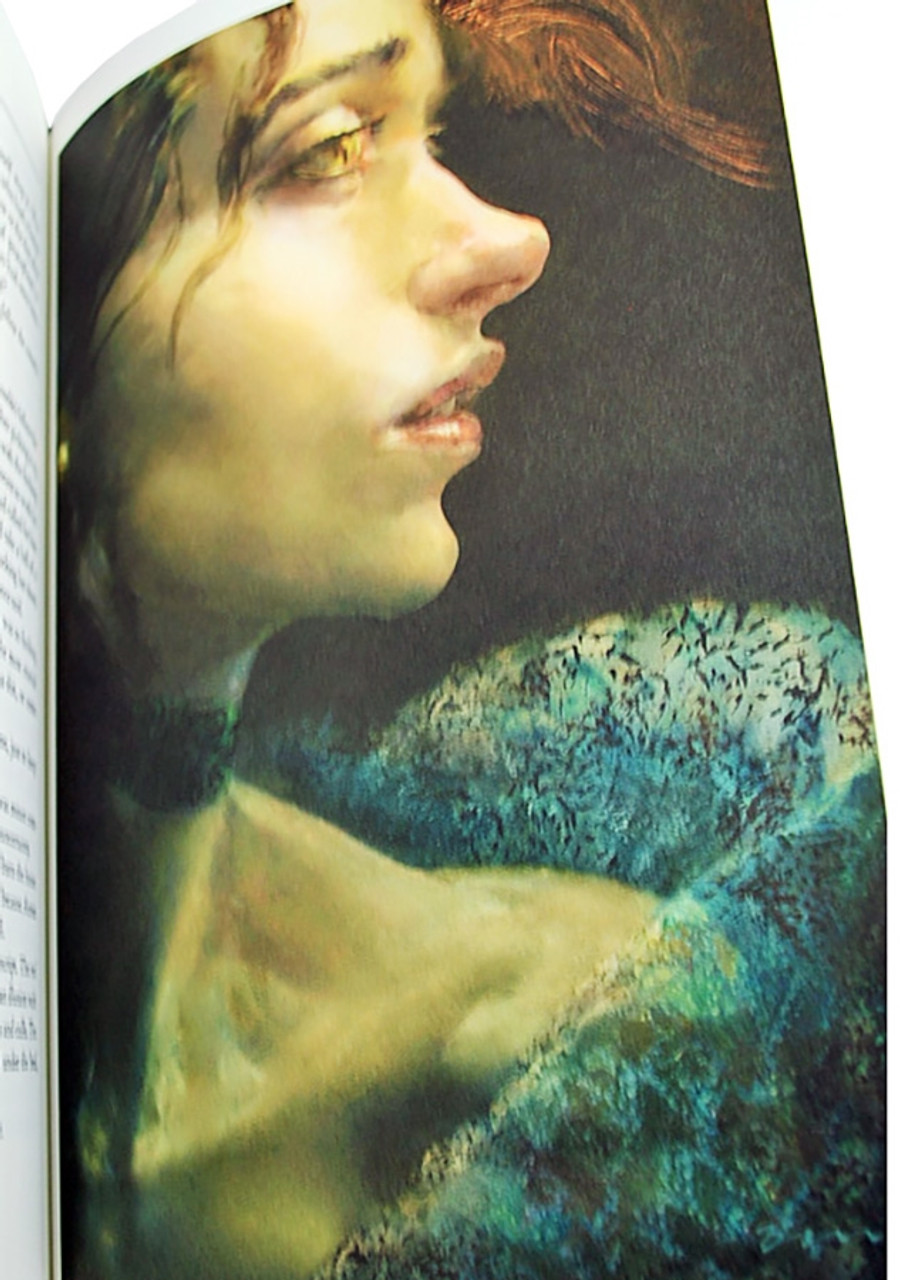 """Stephen King """"Misery"""" Signed Limited Edition of only 200"""