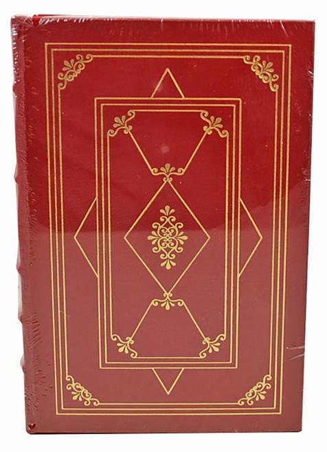 "Easton Press ""I'll Always Have Paris"" Art Buchwald, Signed First Edition w/COA [Sealed]"