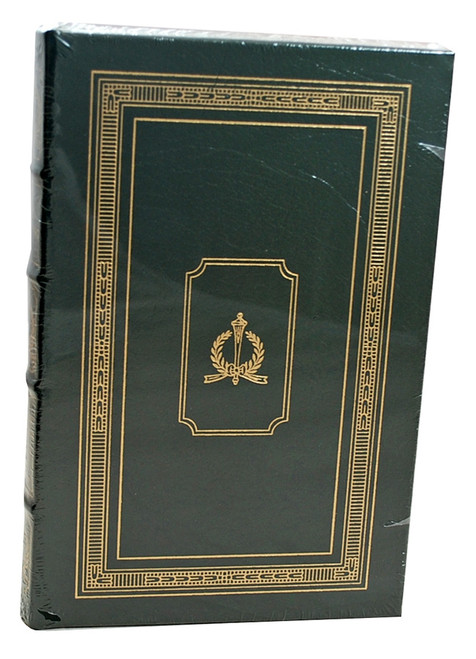 "Easton Press ""Name-Dropping"" John Kenneth Galbraith, Signed First Edition w/COA [Sealed]"