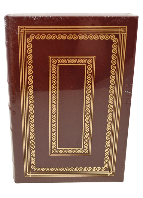 """Easton Press """"The Lying Stones of Marrakech"""" Stephen Jay Gould Signed First Edition w/COA [Sealed]"""