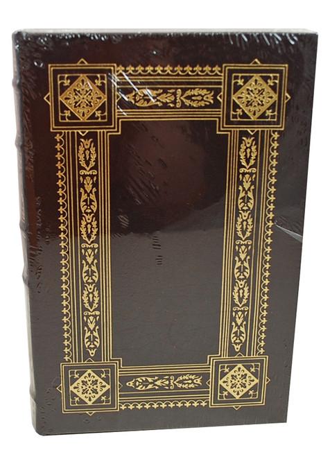 "Easton Press ""Global Paradox"" John Naisbitt Signed First Edition w/COA [Sealed]"