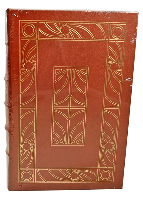 "Easton Press ""The Camera Never Blinks Twice"" Dan Rather Signed First Edition w/COA [Sealed]"