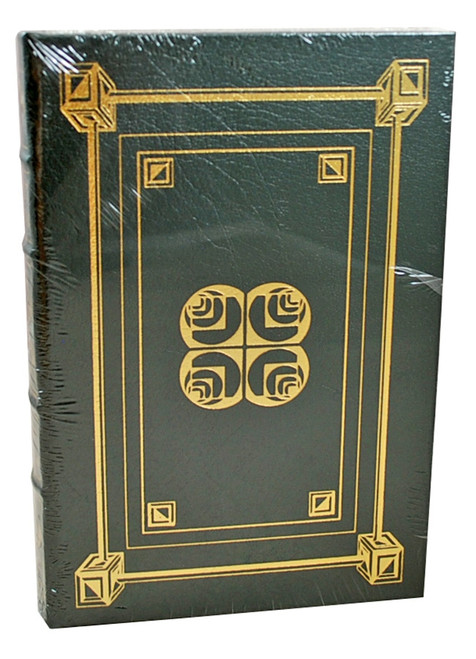 "Easton Press, James Lovell and Jeff Kluger ""LOST MOON: The Perilous Voyage of Apollo 13"" Signed First Edition  (Very Fine)"