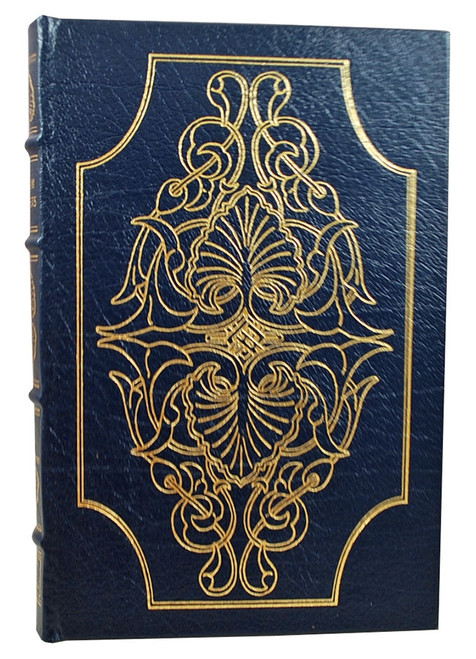"""Easton Press """"Certain Trumpets"""" Garry Wills Signed First Edition w/COA"""