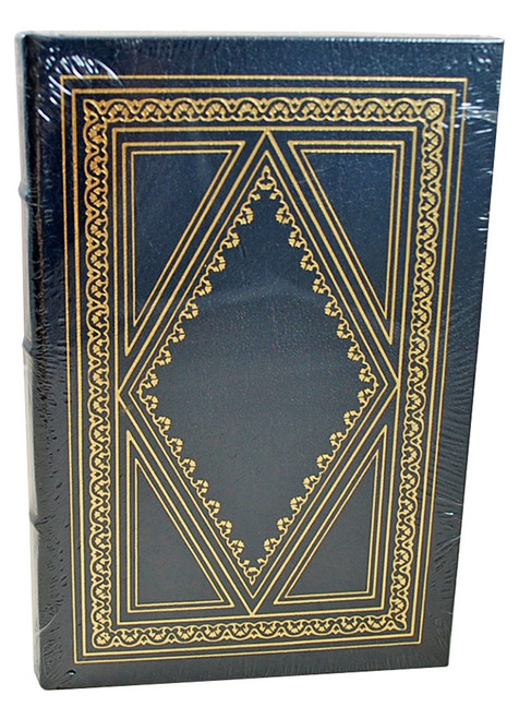 "Easton Press ""All's Fair: Love, War, and Running for President"" Mary Matalin and James Carville Signed First Edition w/COA [Sealed]"