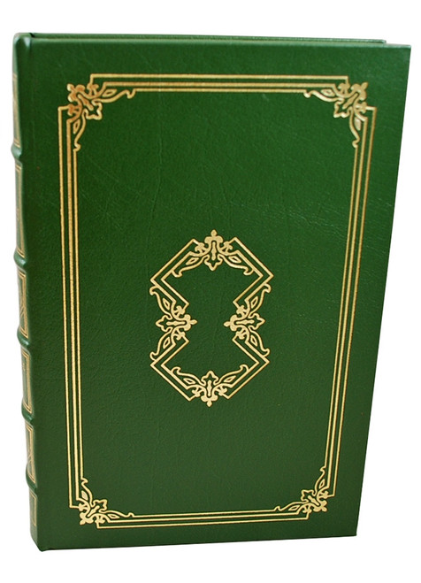 "Easton Press ""The Leveling Wind"" George F. Will Signed First Edition w/COA [Sealed]"