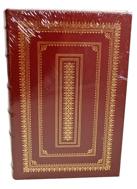 "Easton Press ""The Real McKay"" Jim McKay Signed First Edition w/COA [Sealed]"