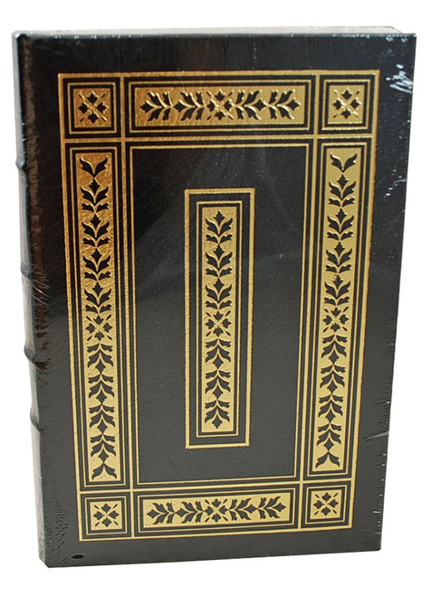 "Easton Press ""When Do I Start"" Karl Malden Signed First Edition w/COA [Sealed]"
