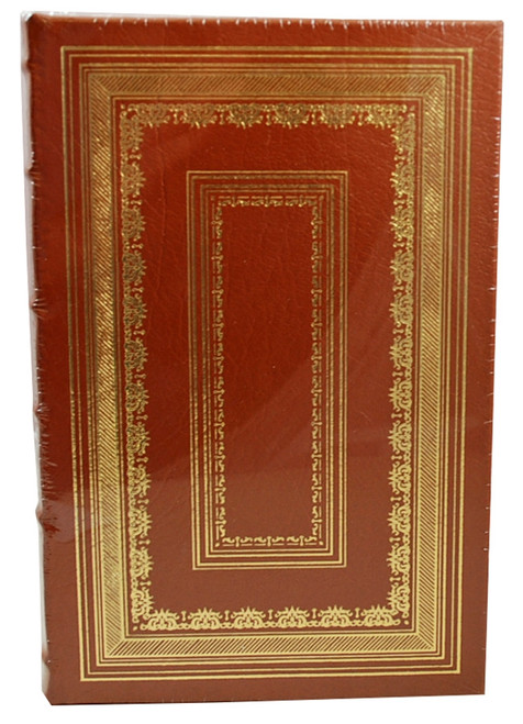"Easton Press ""The Grand Chessboard"" Zbigniew Brzezinski Signed First Edition w/COA [Sealed]"