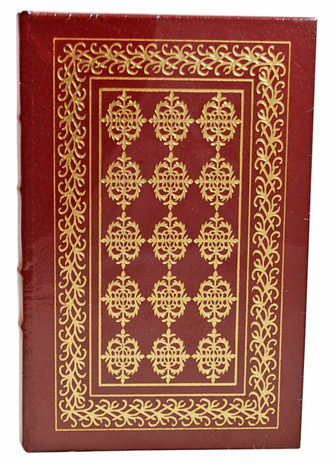 "Easton Press ""Great Presidential Wit"" Bob Dole, Signed First Edition w/COA [Sealed]"