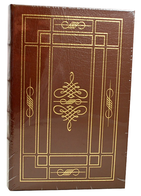 "Easton Press, James A. Baker III ""The Politics of Diplomacy"" Signed First Edition w/COA [Sealed]"
