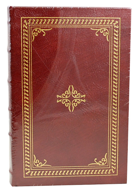 "Easton Press, Anthony Quinn ""One Man Tango"" Signed First Edition w/COA [Sealed]"