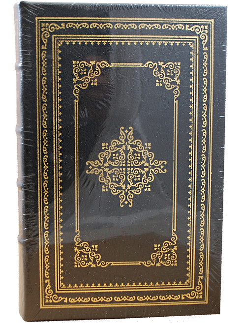 """Easton Press, Lesley Stahl """"Reporting Live"""" Signed First Edition w/COA [Sealed]"""